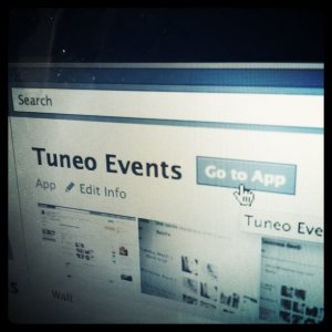 Tuneo Events
