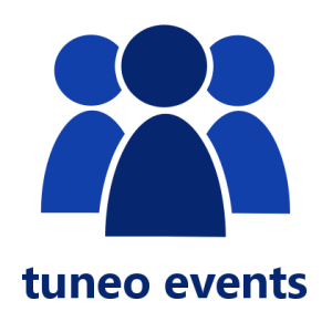 Tuneo Events on Facebook